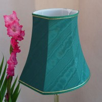Square End Oval Lampshade - Imperial Lighting
